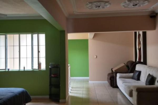 Foto de casa en venta en  , fraccionamiento villas de san pedro, hermosillo, sonora, 7978297 No. 10