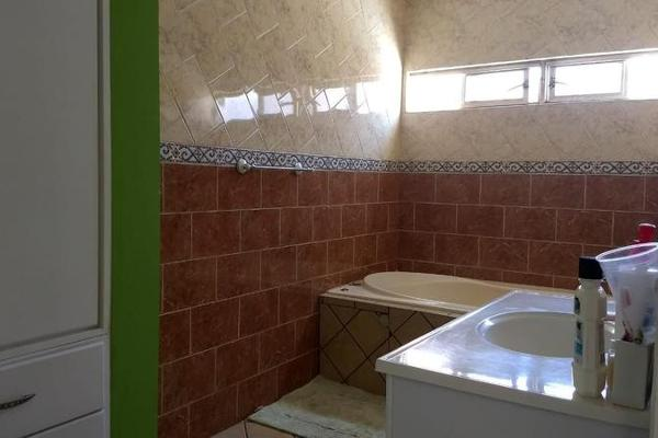 Foto de casa en venta en  , fraccionamiento villas de san pedro, hermosillo, sonora, 7978297 No. 12