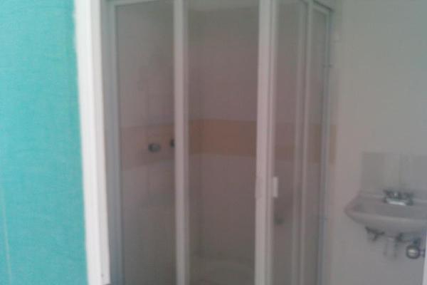 Foto de casa en venta en  , fraccionamiento villas de zumpango, zumpango, méxico, 18020041 No. 04