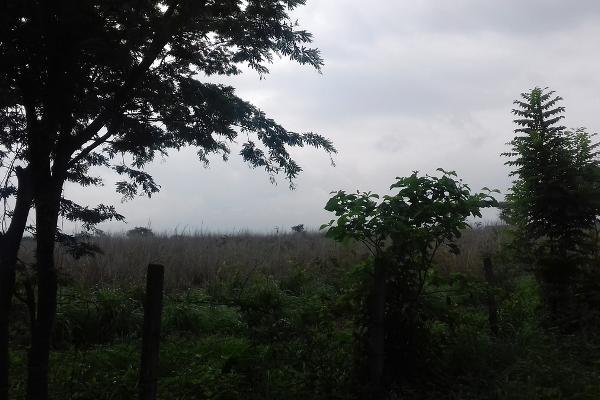Foto de terreno comercial en venta en fraccionamiento villas del carmen, rivera el carmen , alianza, tuxtla gutiérrez, chiapas, 3415376 No. 01