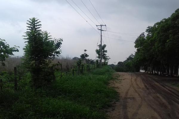 Foto de terreno comercial en venta en fraccionamiento villas del carmen, rivera el carmen , alianza, tuxtla gutiérrez, chiapas, 3415376 No. 05