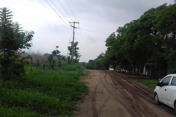 Foto de terreno comercial en venta en fraccionamiento villas del carmen, rivera el carmen , alianza, tuxtla gutiérrez, chiapas, 3415376 No. 07