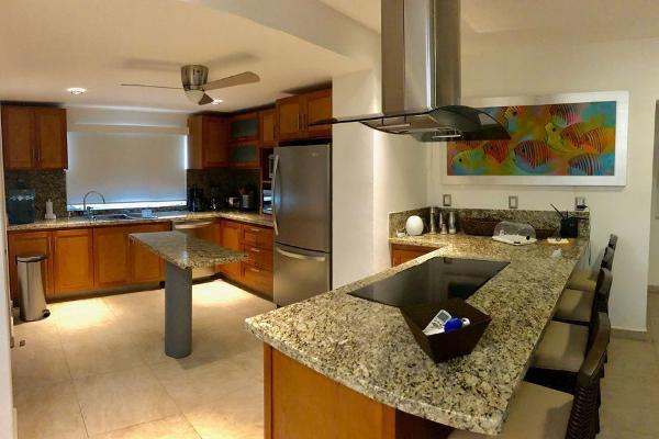 Foto de departamento en venta en fraccionamiento villas del palmar villa , península de santiago, manzanillo, colima, 5968950 No. 02