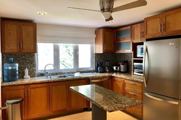 Foto de departamento en venta en fraccionamiento villas del palmar villa , península de santiago, manzanillo, colima, 5968950 No. 05