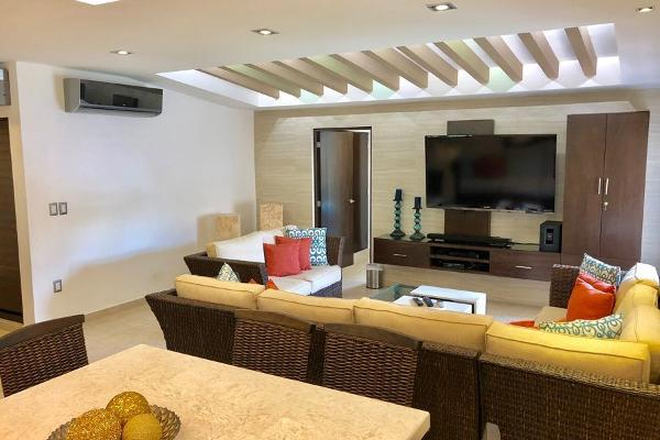 Foto de departamento en venta en fraccionamiento villas del palmar villa , península de santiago, manzanillo, colima, 5968950 No. 08