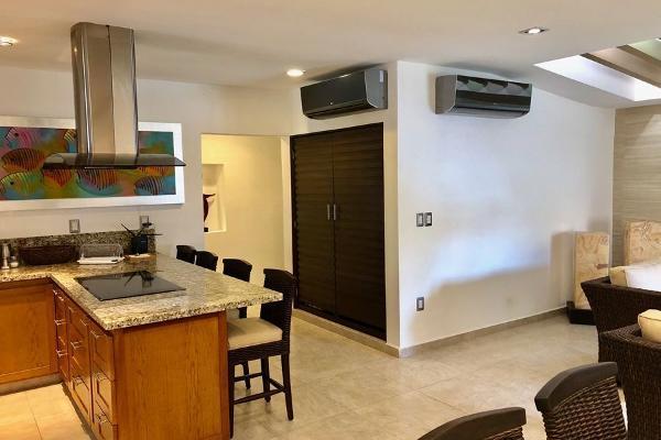Foto de departamento en venta en fraccionamiento villas del palmar villa , península de santiago, manzanillo, colima, 5968950 No. 09