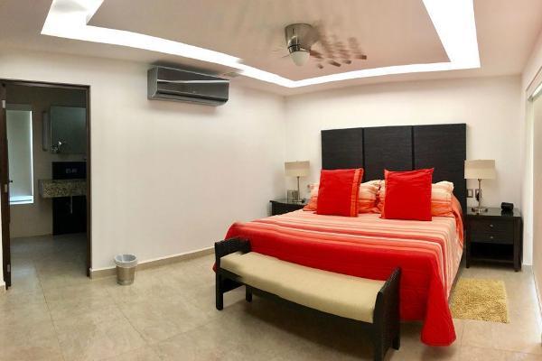 Foto de departamento en venta en fraccionamiento villas del palmar villa , península de santiago, manzanillo, colima, 5968950 No. 11