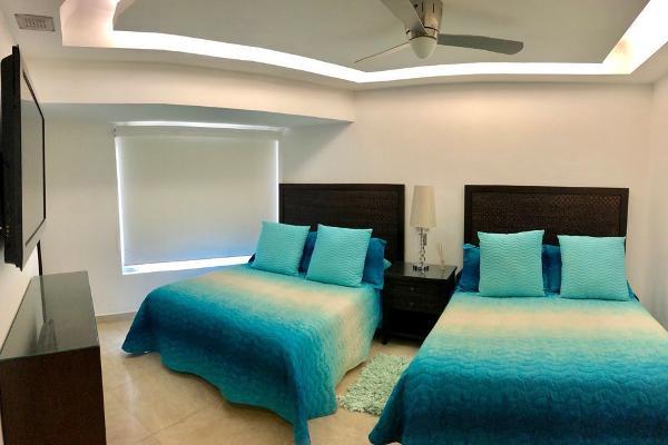 Foto de departamento en venta en fraccionamiento villas del palmar villa , península de santiago, manzanillo, colima, 5968950 No. 12