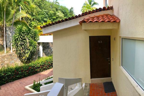 Foto de departamento en venta en fraccionamiento villas del palmar villa , península de santiago, manzanillo, colima, 5968950 No. 14