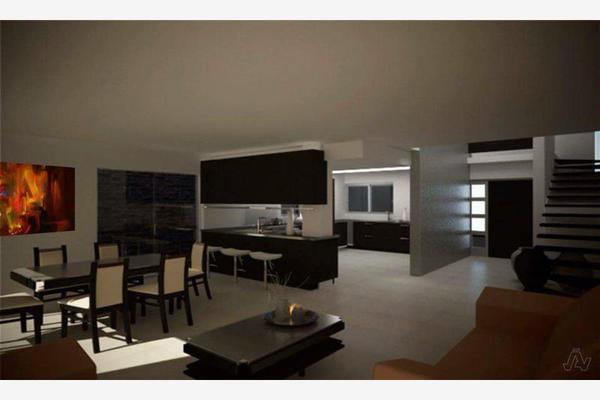 Foto de casa en venta en  , fraccionamiento villas del renacimiento, torreón, coahuila de zaragoza, 10085870 No. 03