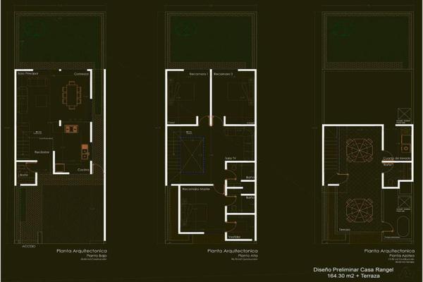 Foto de casa en venta en  , fraccionamiento villas del renacimiento, torreón, coahuila de zaragoza, 10085870 No. 04