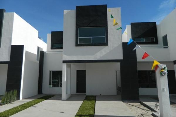 Foto de casa en venta en  , fraccionamiento villas del renacimiento, torreón, coahuila de zaragoza, 2691109 No. 16