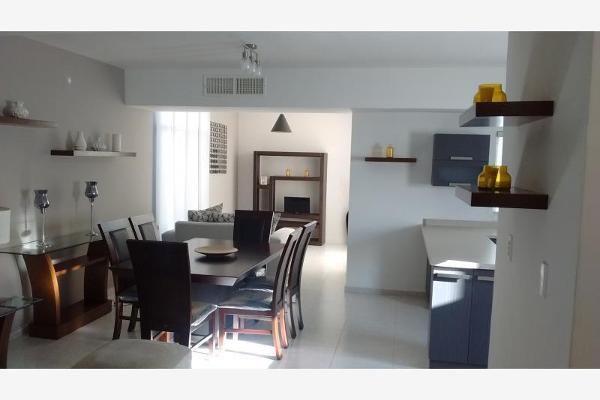 Foto de casa en venta en  , fraccionamiento villas del renacimiento, torreón, coahuila de zaragoza, 3033967 No. 05