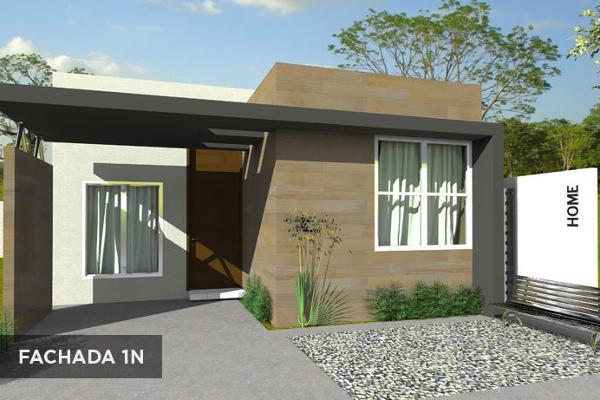 Foto de casa en venta en  , fraccionamiento villas del renacimiento, torreón, coahuila de zaragoza, 4213743 No. 01