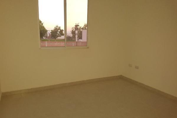 Foto de casa en venta en  , fraccionamiento villas del renacimiento, torreón, coahuila de zaragoza, 4264036 No. 08
