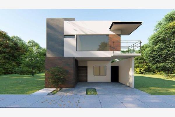 Foto de casa en venta en  , villas del renacimiento, torreón, coahuila de zaragoza, 5442355 No. 02
