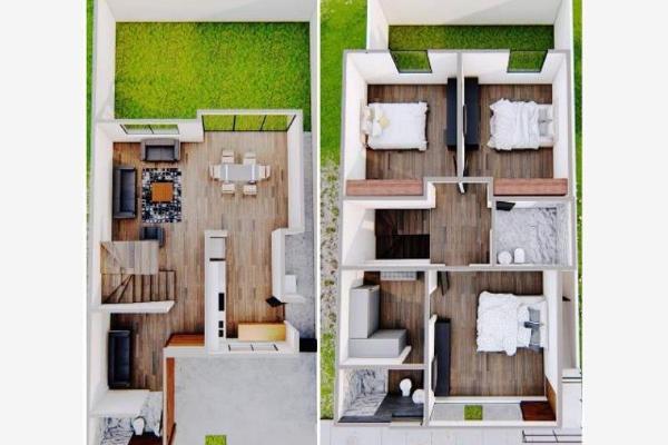 Foto de casa en venta en  , villas del renacimiento, torreón, coahuila de zaragoza, 5442355 No. 05