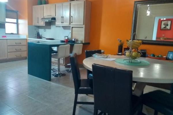 Foto de casa en venta en  , fraccionamiento villas del renacimiento, torreón, coahuila de zaragoza, 6170633 No. 04