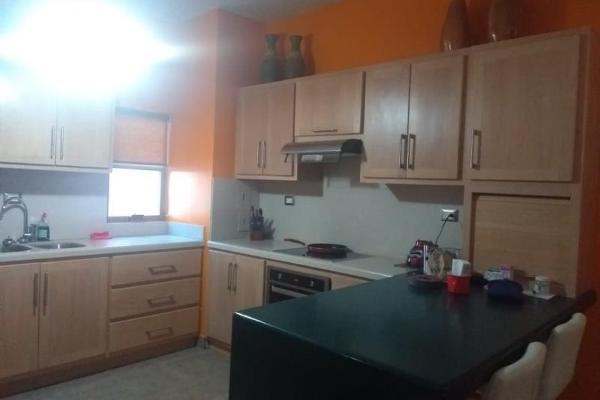 Foto de casa en venta en  , fraccionamiento villas del renacimiento, torreón, coahuila de zaragoza, 6170633 No. 05