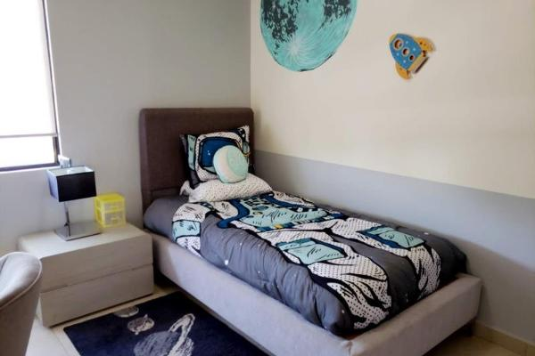 Foto de casa en venta en  , villas del renacimiento, torreón, coahuila de zaragoza, 7536120 No. 10