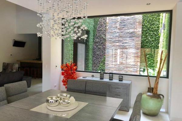 Foto de casa en venta en  , fraccionamiento villas del renacimiento, torreón, coahuila de zaragoza, 8450122 No. 04