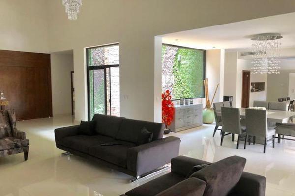 Foto de casa en venta en  , fraccionamiento villas del renacimiento, torreón, coahuila de zaragoza, 8450122 No. 05