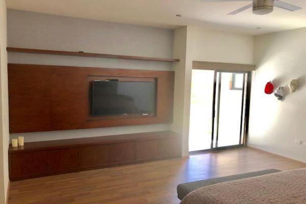 Foto de casa en venta en  , fraccionamiento villas del renacimiento, torreón, coahuila de zaragoza, 8450122 No. 07