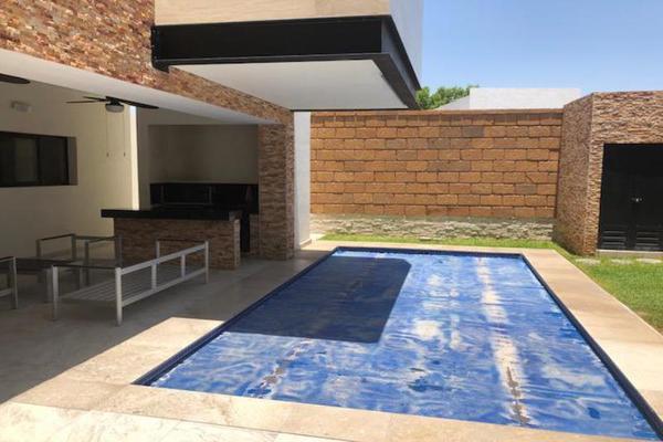 Foto de casa en venta en  , fraccionamiento villas del renacimiento, torreón, coahuila de zaragoza, 8450122 No. 09