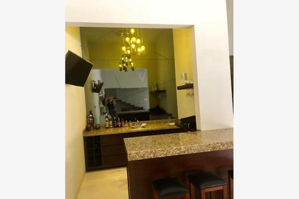 Foto de casa en venta en  , fraccionamiento villas del renacimiento, torreón, coahuila de zaragoza, 8450122 No. 11
