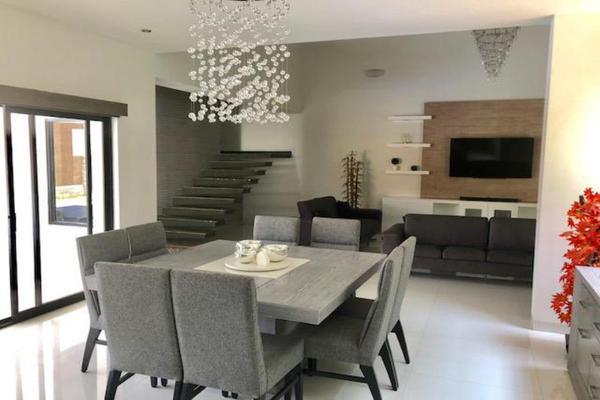 Foto de casa en venta en  , fraccionamiento villas del renacimiento, torreón, coahuila de zaragoza, 8450122 No. 16