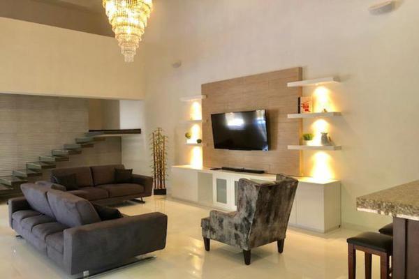 Foto de casa en venta en  , fraccionamiento villas del renacimiento, torreón, coahuila de zaragoza, 8450122 No. 19
