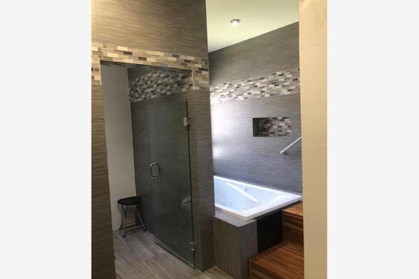 Foto de casa en venta en  , fraccionamiento villas del renacimiento, torreón, coahuila de zaragoza, 8450122 No. 21