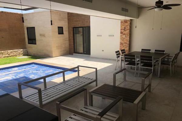 Foto de casa en venta en  , fraccionamiento villas del renacimiento, torreón, coahuila de zaragoza, 8450122 No. 27