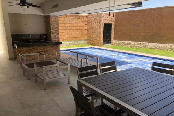Foto de casa en venta en  , fraccionamiento villas del renacimiento, torreón, coahuila de zaragoza, 8450122 No. 32