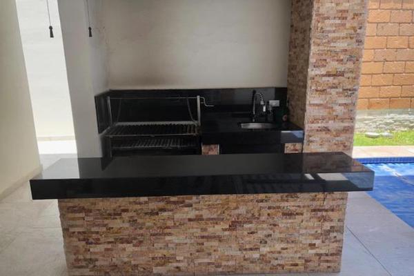 Foto de casa en venta en  , fraccionamiento villas del renacimiento, torreón, coahuila de zaragoza, 8450122 No. 37