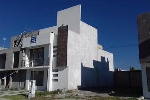 Foto de casa en venta en fraccionamiento villas del sol , haciendas de hidalgo, pachuca de soto, hidalgo, 5978816 No. 02
