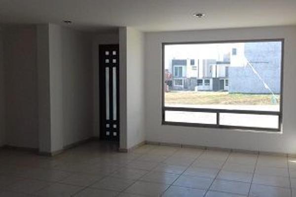 Foto de casa en venta en fraccionamiento villas del sol , haciendas de hidalgo, pachuca de soto, hidalgo, 5978816 No. 08