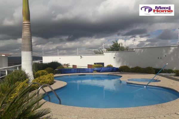 Foto de terreno habitacional en venta en  , fraccionamiento villas del sol, irapuato, guanajuato, 10080724 No. 03