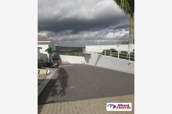 Foto de terreno habitacional en venta en  , fraccionamiento villas del sol, irapuato, guanajuato, 10080724 No. 05