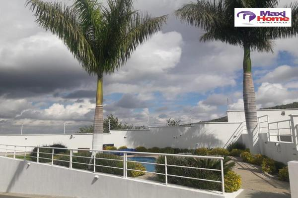 Foto de terreno habitacional en venta en  , fraccionamiento villas del sol, irapuato, guanajuato, 10080724 No. 07