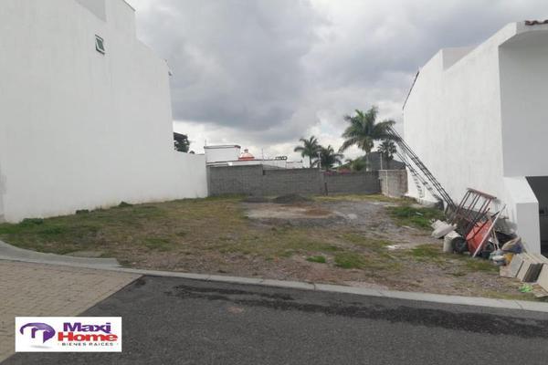 Foto de terreno habitacional en venta en  , fraccionamiento villas del sol, irapuato, guanajuato, 10080724 No. 08