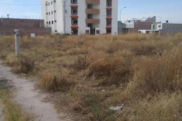 Foto de terreno habitacional en venta en fraccionamiento villas esmeralda 12 , jardines de la victoria, silao, guanajuato, 12816963 No. 01