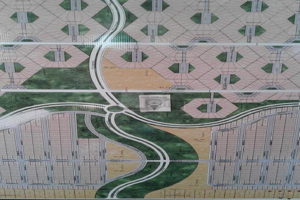 Foto de terreno habitacional en venta en fraccionamientos camino real jesus maria lote siete manzana treinta y tres , jesús maría, villa de reyes, san luis potosí, 12767001 No. 04