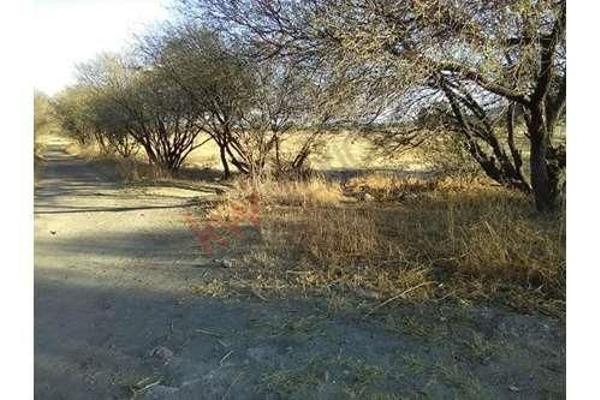 Foto de terreno habitacional en venta en fracciones 3 y 4 ejido tierra blanca , tierra blanca, el marqués, querétaro, 5941837 No. 03
