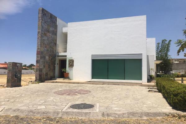 Foto de casa en venta en fragua , colinas de santa anita, tlajomulco de zúñiga, jalisco, 10890755 No. 01