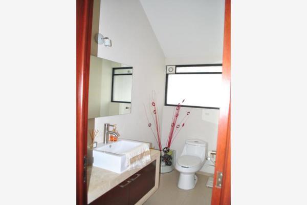 Foto de casa en renta en fraile 23, los frailes, corregidora, querétaro, 0 No. 04