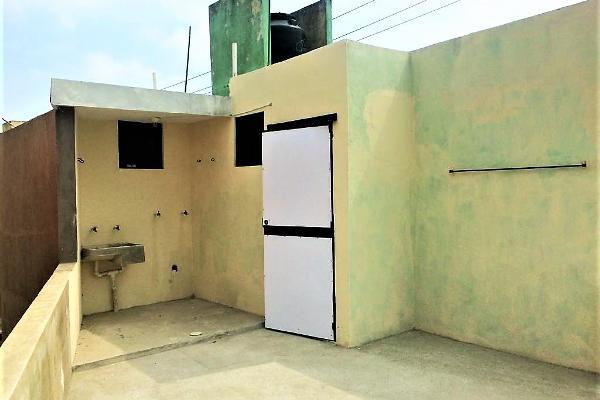 Foto de casa en renta en framboyanes , del bosque, tampico, tamaulipas, 4649202 No. 06