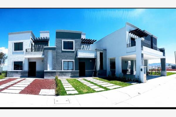 Foto de casa en venta en framboyanes 726, residencial paraíso ii, coacalco de berriozábal, méxico, 21373456 No. 01