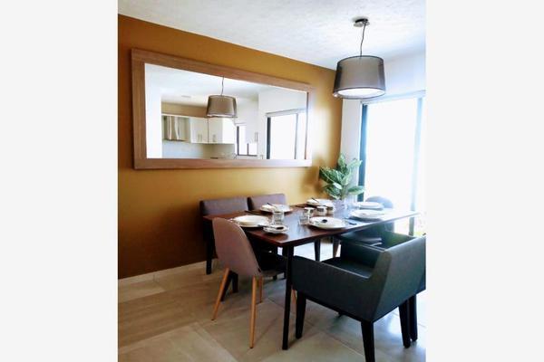Foto de casa en venta en framboyanes 726, residencial paraíso ii, coacalco de berriozábal, méxico, 21373456 No. 03