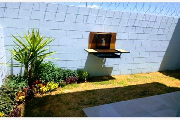 Foto de casa en venta en framboyanes 726, residencial paraíso ii, coacalco de berriozábal, méxico, 21373456 No. 05
